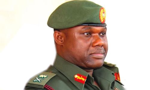 Kenneth Minimah Lt Gen Kenneth Minimah Archives Champion Newspapers Limited