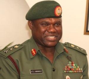 Kenneth Minimah Lieutenant General Kenneth Minimah pagesepsitename