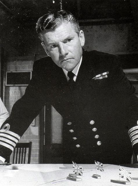Kenneth More Kenneth More quotSink the Bismarckquot 1960 Flickr Photo