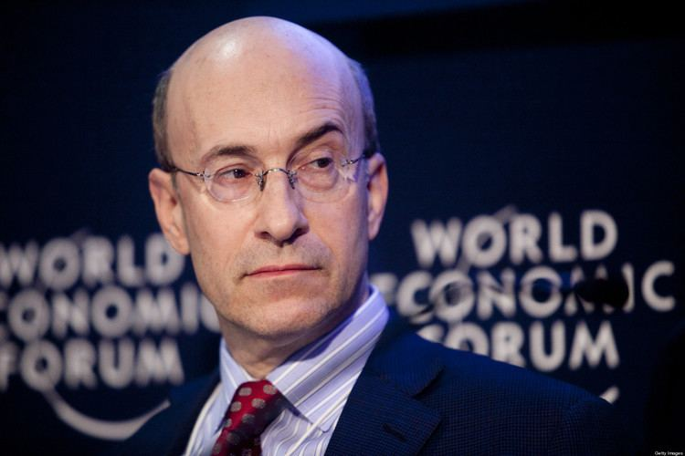 Kenneth Rogoff Ken Rogoff Author Of Discredited Austerity Research