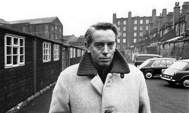 Kenneth Tynan Kenneth Tynan at the Observer his first theatre column