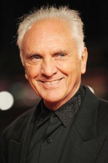 Kenneth Welsh Terence Stamp Three Others Join 39The Black Marks