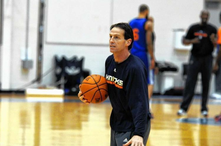 Kenny Atkinson Credit Knicks assistant for Lin boost NY Daily News