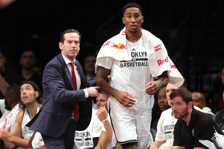 Kenny Atkinson Kenny Atkinson and the Art of Empowerment NetsDaily