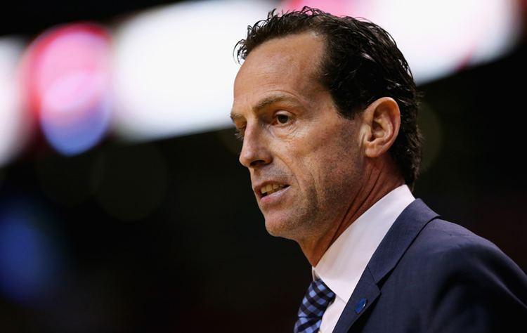 Kenny Atkinson Brooklyn Nets Name Kenny Atkinson Head Coach Brooklyn Nets