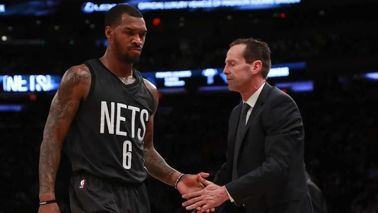 Kenny Atkinson Kenny Atkinsons direction has Nets finally catching up with rest of