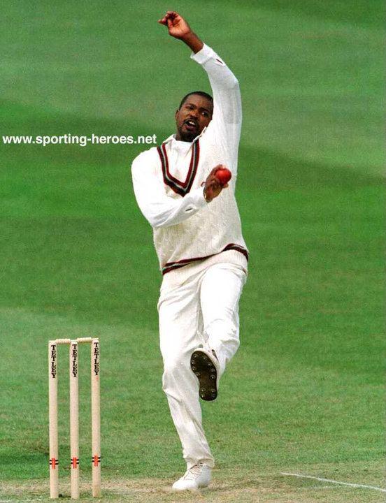 Kenny Benjamin (Cricketer)