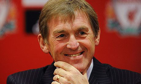 Kenny Dalglish Liverpool39s owners hint at longterm manager deal for