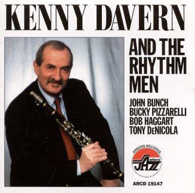Kenny Davern Kenny Davern and the Rhythm Men Kenny Davern Songs