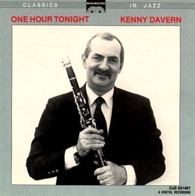 Kenny Davern One Hour Tonight Kenny Davern Songs Reviews Credits
