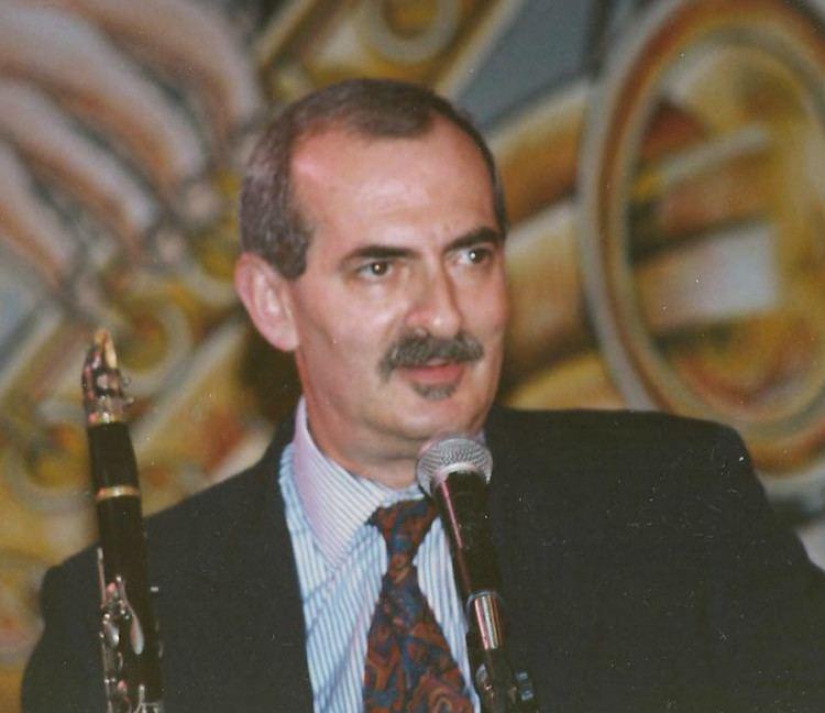 Kenny Davern Kenny Davern Alison Kerr39s Jazz Blog