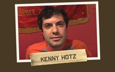 Kenny Hotz Kenny vs Spenny
