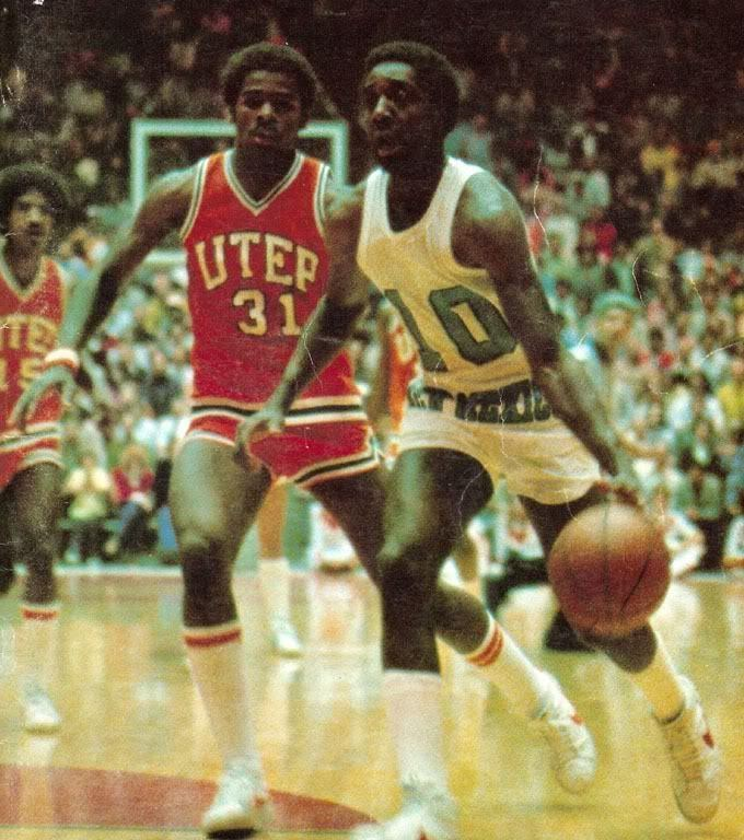 Kenny Page New Mexico Lobos Kenny Page 10 during late 1970s Web Wide World