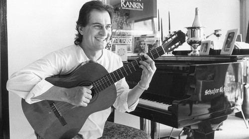Kenny Rankin Kenny Rankin dies at 69 singersongwriters long career almost