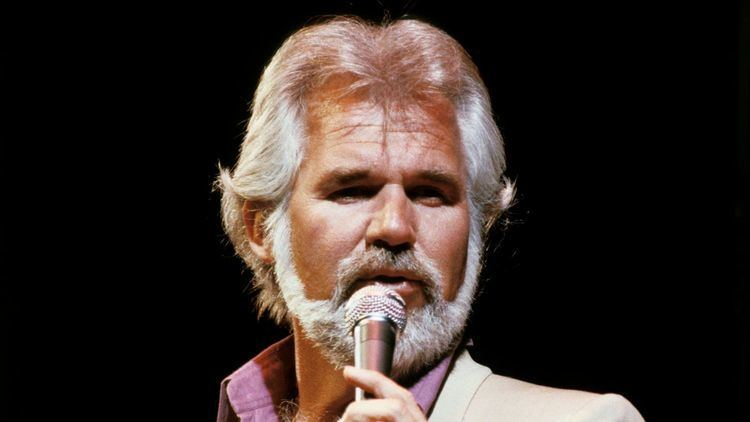Kenny Rogers Listen to Kenny Rogers39 BoundaryPushing 39Coward of the