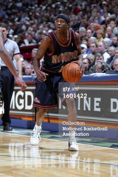 Kenny Satterfield Kenny Satterfield Denver Nuggets Colorado sports