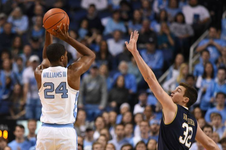 Kenny Williams (basketball) UNC basketball What to make of Kenny Williams sophomore year