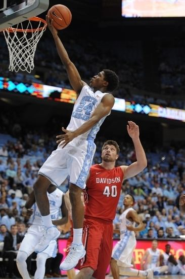 Kenny Williams (basketball) UNC Basketball What roles will Luke Maye and Kenny Williams have