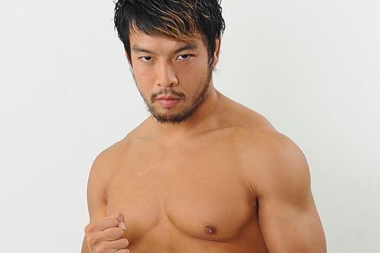 Kenta Kobayashi Breaking Down What WWE Fans Can Expect from Kenta