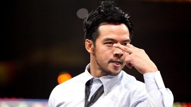 Hideo Itami Hideo Itami Will He Go Last Word on Pro Wrestling