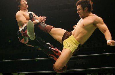 Kenta Kobayashi Japanese Superstar Kenta Kobayashi signs with WWE NXT