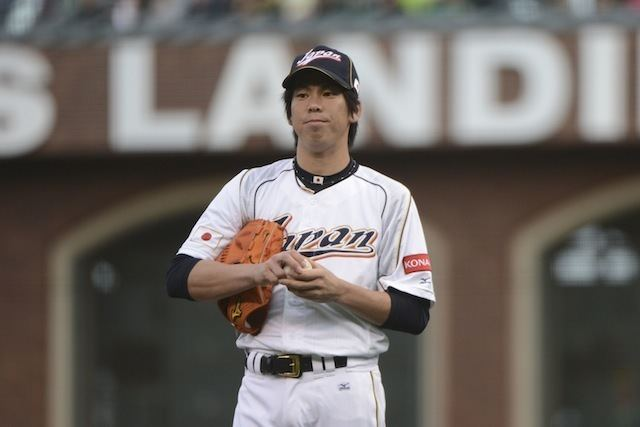Kenta Maeda Kenta Maeda The next big NPB export now that Tanaka has