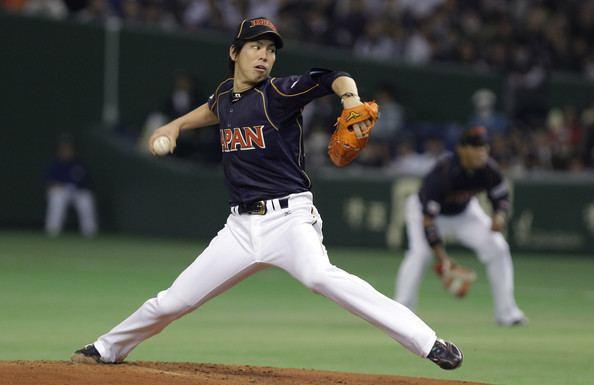 Kenta Maeda Innings Eaters MLB Rumors Diamondbacks Showing