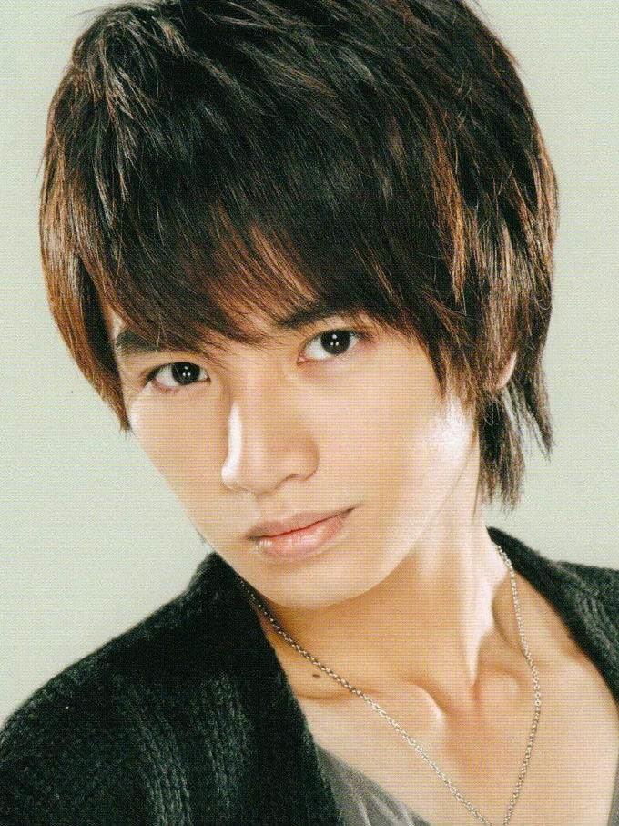 Kento Nakajima Nakajima Kento Johnnys the Shonen World
