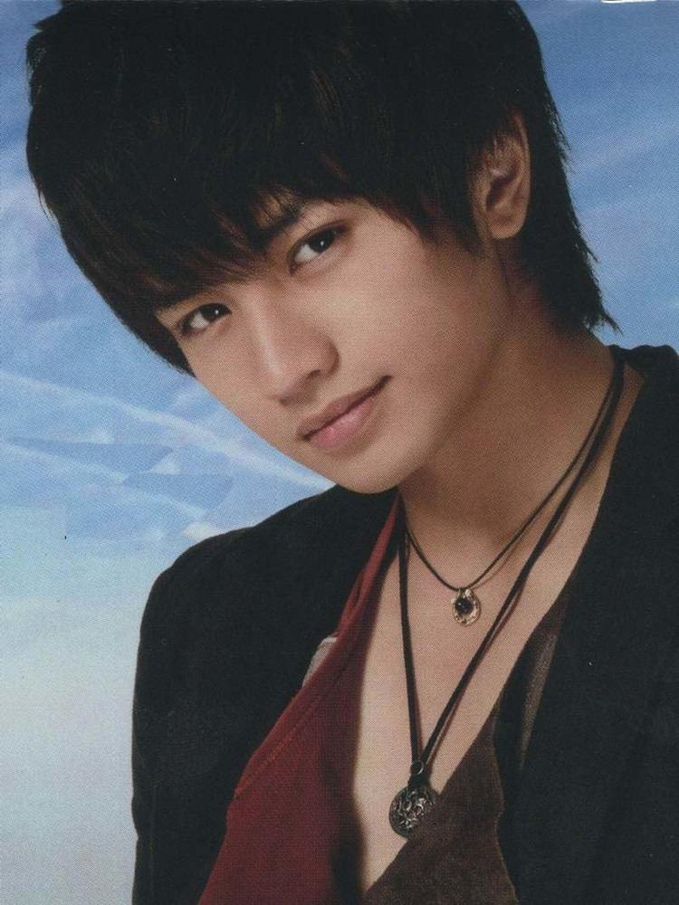 Kento Nakajima Member Johnnys the Shonen World Page 4