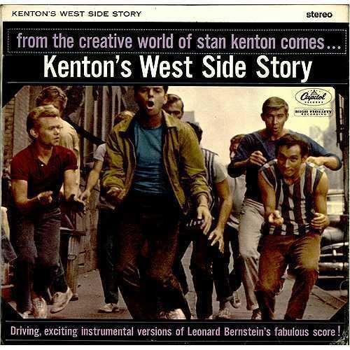 Kenton's West Side Story imageseilcomlargeimageSTANKENTONKENTONS2BW