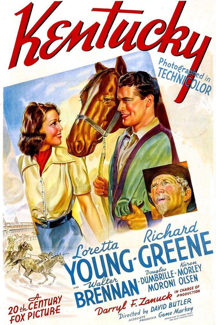 Kentucky (film) wwwgstaticcomtvthumbmovieposters2411p2411p