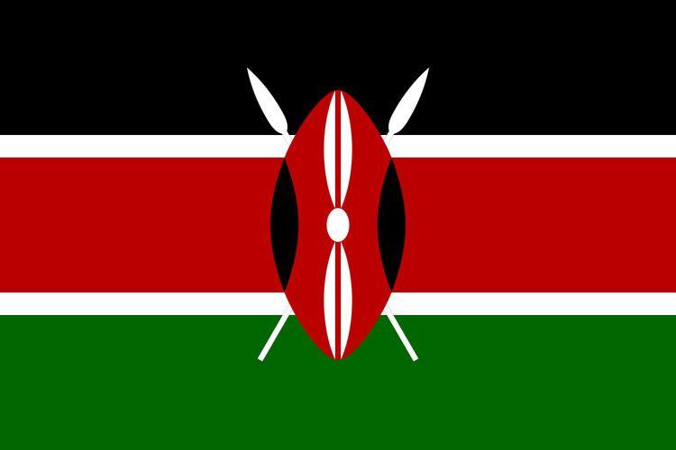 Kenya at the 2010 Commonwealth Games