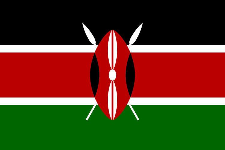 Kenya at the 2012 Summer Olympics