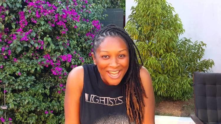 Kenya Hathaway A Word from Kenya Hathaway Twisted Melodies YouTube