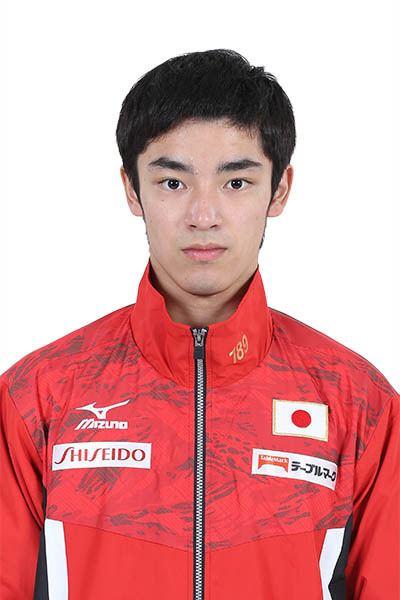 Kenzō Shirai httpsdatabasefiggymnasticscompublicactors