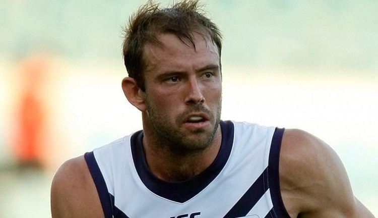 Kepler Bradley Kepler Bradley AFL Players