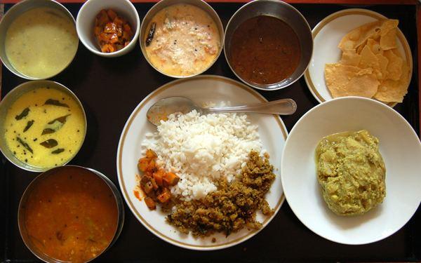 Kerala Cuisine of Kerala, Popular Food of Kerala
