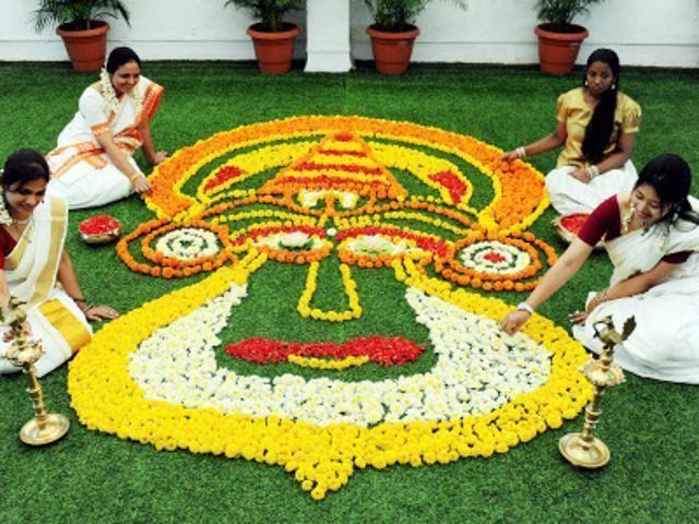 Kerala Festival of Kerala