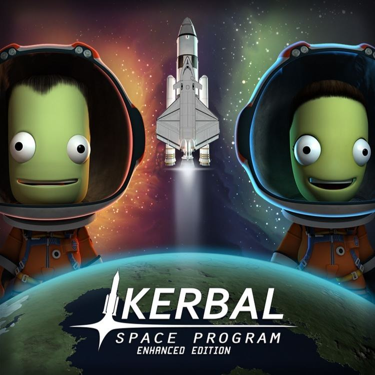 Kerbal Space Program Kerbal Space Program YouTube