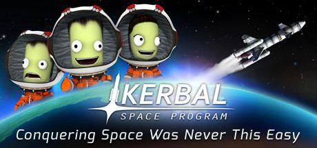 Kerbal Space Program Kerbal Space Program on Steam