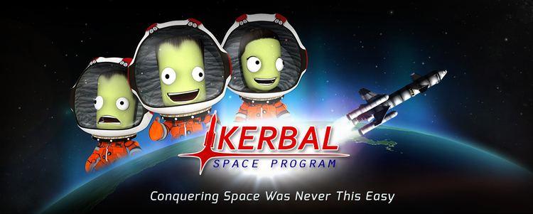 Kerbal Space Program Kerbal Space Program