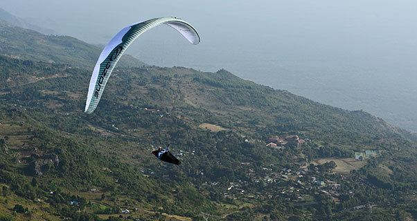 Kerio Valley Two paragliding world records fall in Kenya39s Kerio Valley Cross