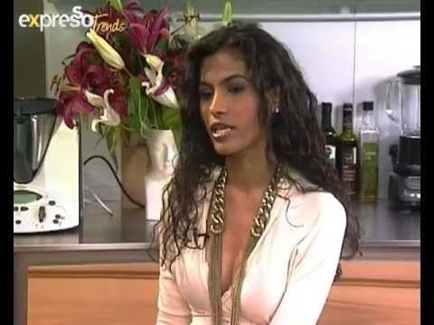 Kerishnie Naicker Kerishnie Naiker for FITE Campaign on eXpresso YouTube