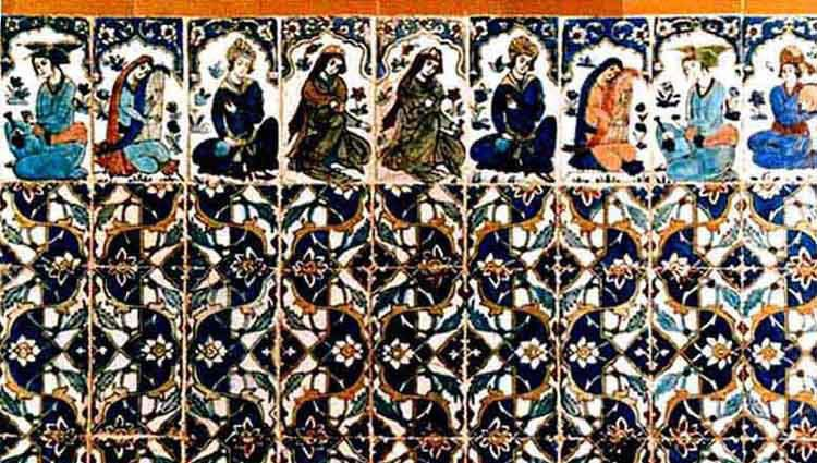 Kerman Culture of Kerman