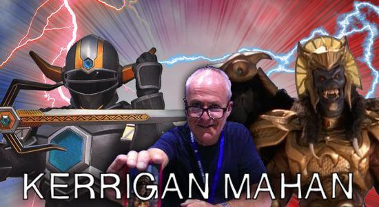 Kerrigan Mahan QampA With Kerrigan Mahan The Monkie Grid