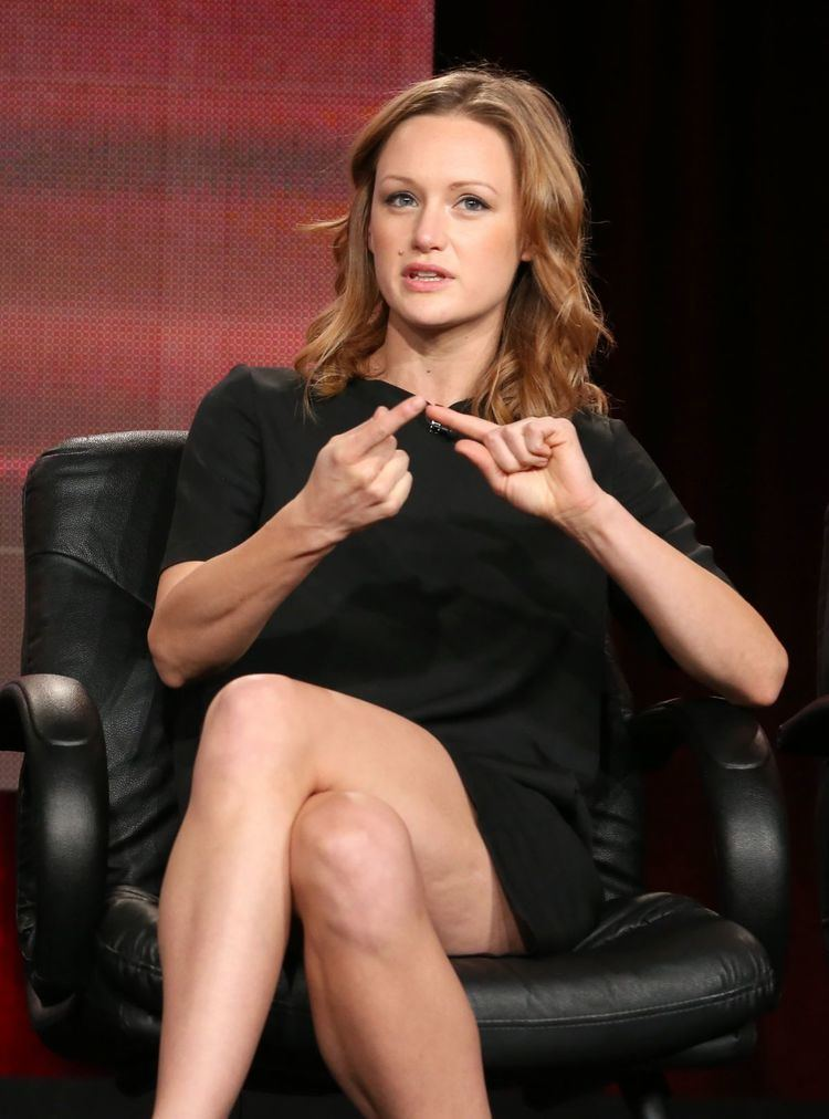 Kerry Bishé Kerry Bishe Archives HawtCelebs HawtCelebs