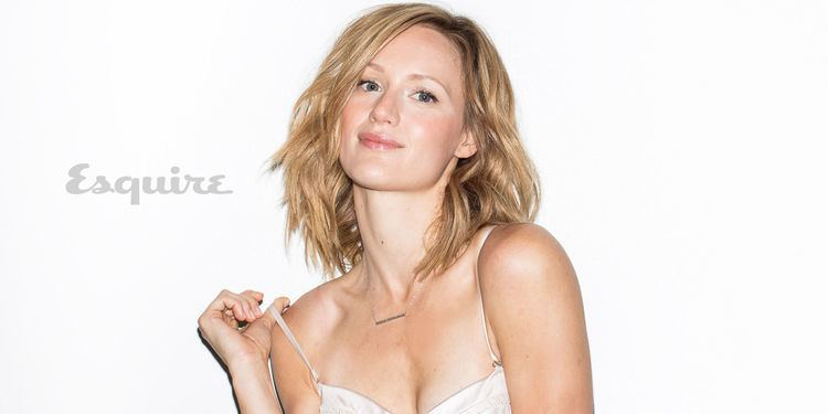 Kerry Bishé Kerry Bishe Photos and Video Halt and Catch Fire Star Tells a Joke