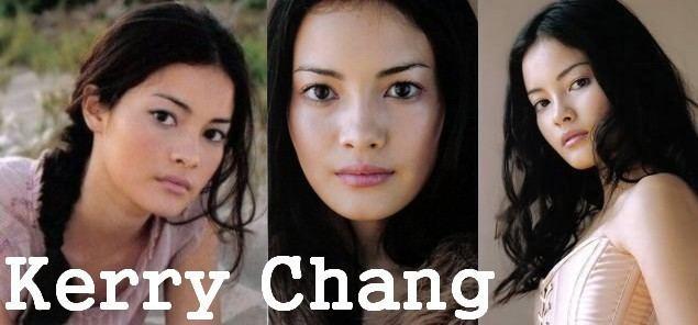 Kerry Chang Kerry Chang JungleKeycn