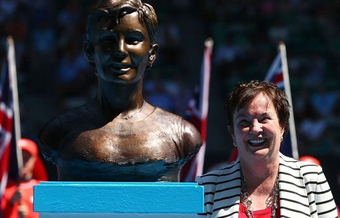 Kerry Melville Australian Tennis Hall of Fame Players and Rankings News and