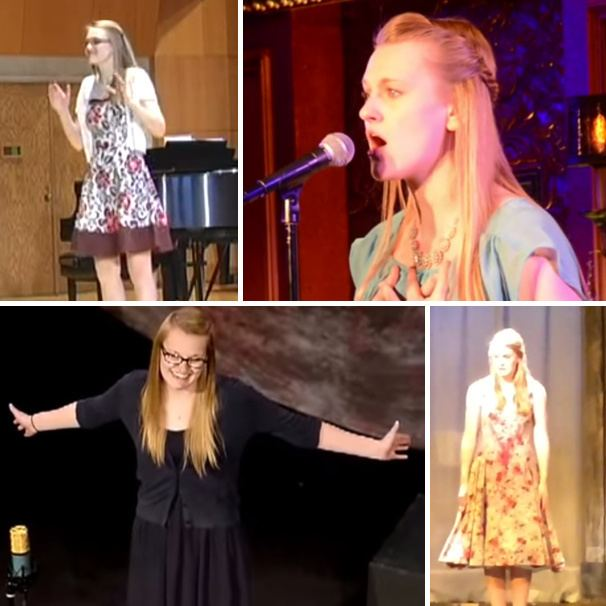 Kerstin Anderson Who Is The Sound of Music Tour Star Kerstin Anderson See the